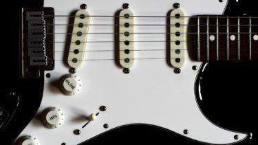 Eric Clapton12小節ソロ/スローブルース/アドリブ弾き方(中級/Lv.6)